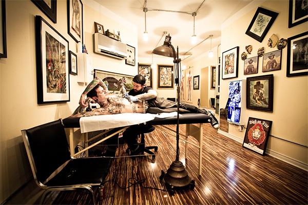 tattooshop